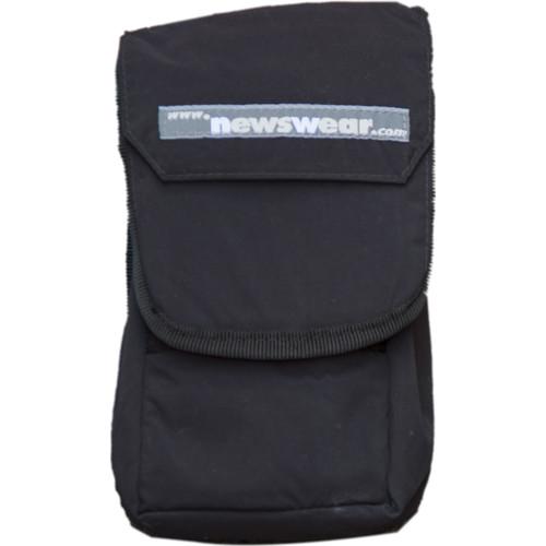 Newswear Aqua Pouch (Large, Black)
