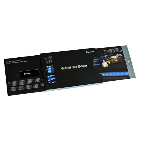 NewTek NewTek Virtual Set Editor 2 Educational Edition (Two Licenses)