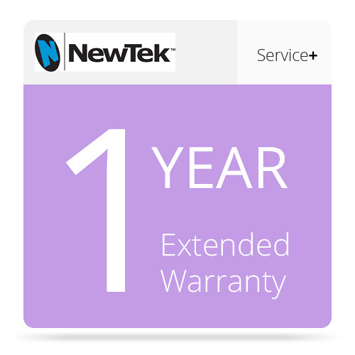 NewTek Extended Hardware Warranty Renewal for TriCaster Mini HD-4