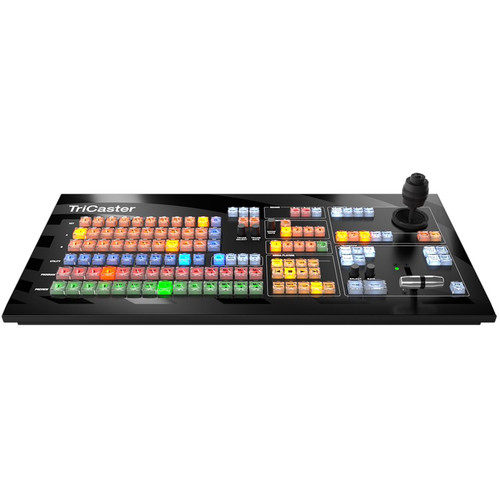 NewTek Small Control Panel for TriCaster TC1