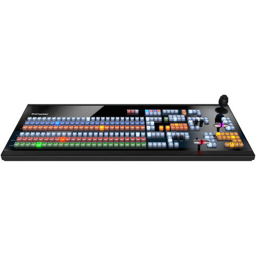 NewTek Large Control Panel for TriCaster TC1