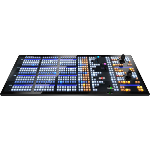 NewTek IP Series 4-Stripe Control Panel for TriCaster TC1