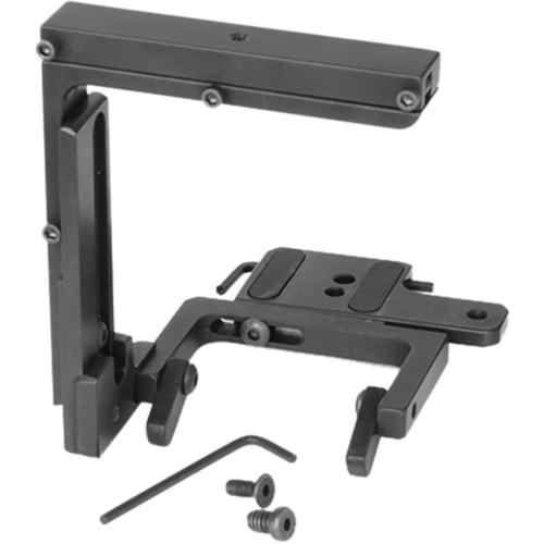 Newton Camera Brackets FR3 Flash Rotator Bracket for DSLR Cameras