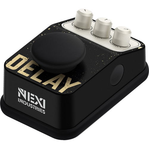 NEXI Industries Urban Series Delay for Electric Guitars