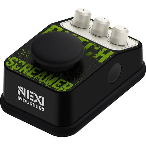 NEXI Industries Urban Series Dutch Screamer Pedal for Electric Guitar