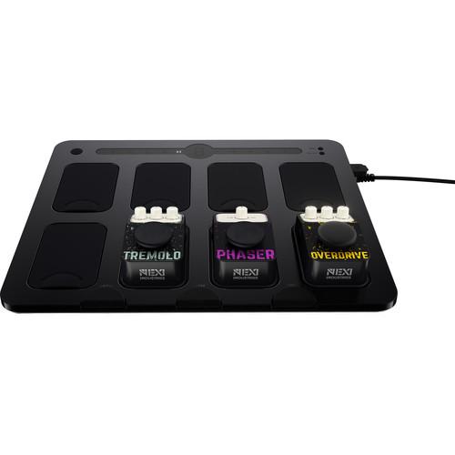 NEXI Industries Urban Series Alternative Starter Pack for Electric Guitar