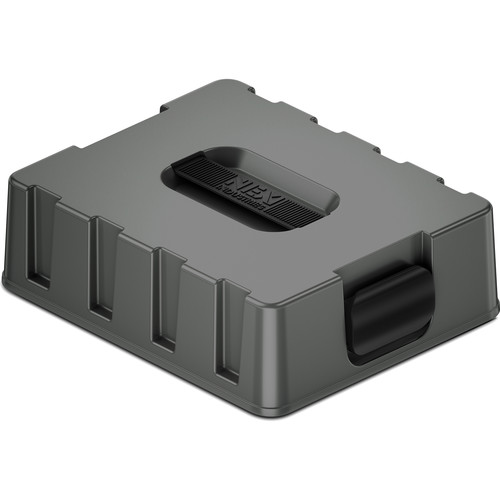NEXI Industries Lid for 8 Slot Pedal Board