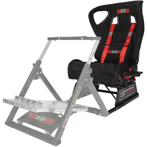 Next Level Racing Seat Add On for Wheel Stand