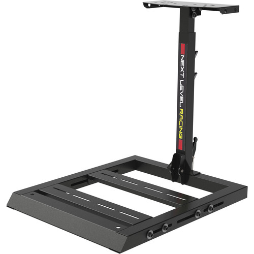 Next Level Racing Wheel Stand Racer Portable Racing Stand