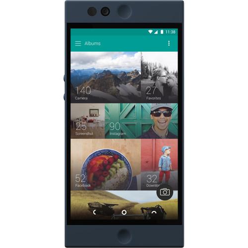 Nextbit Robin 32GB Smartphone (Unlocked, Midnight)