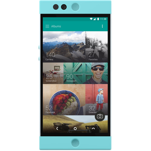 Nextbit Robin 32GB Smartphone (Unlocked, Mint)