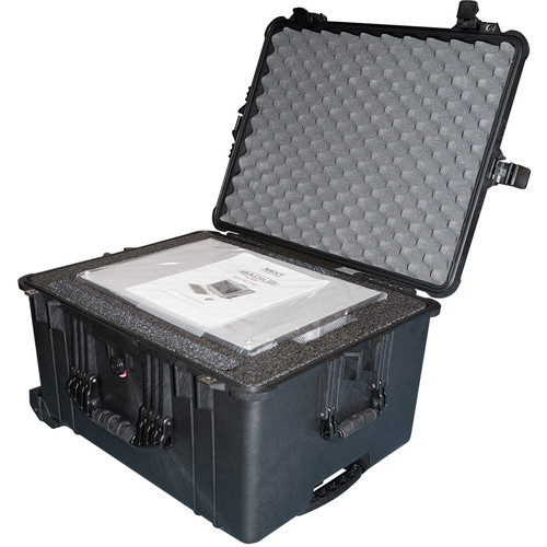 NextComputing Rugged Hard Case f/ Radius Live