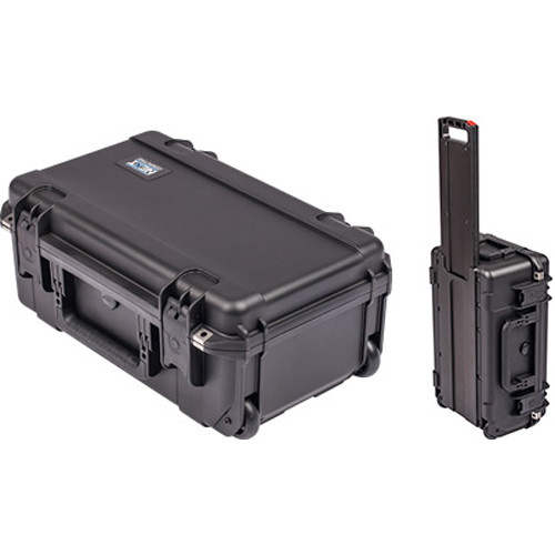 NextComputing Rugged Hard Case with Foam Inserts for Livestream Studio One Products