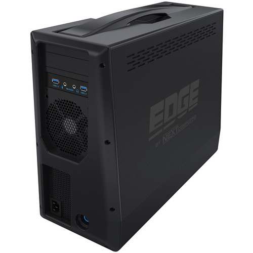 NextComputing EDGE T100 Video Editing Minitower Workstation