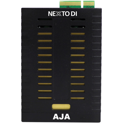 NEXTO DI AJA Quad Bridge Memory Module for Storage Bridge NSB-25
