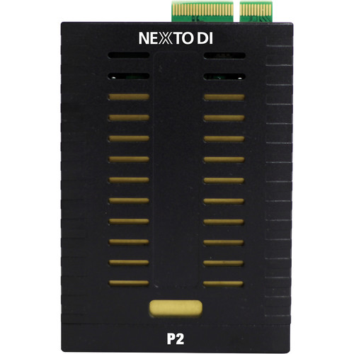 NEXTO DI P2 Bridge Memory Module for Storage Bridge NSB-25
