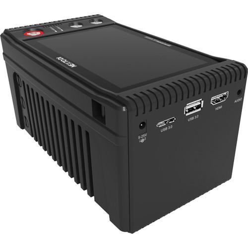 NEXTO DI Storage Bridge NSB-25 Modular Memory Card Backup System