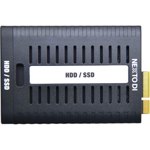 "NEXTO DI 2.5"" Sata Memory Module For NSB-25"