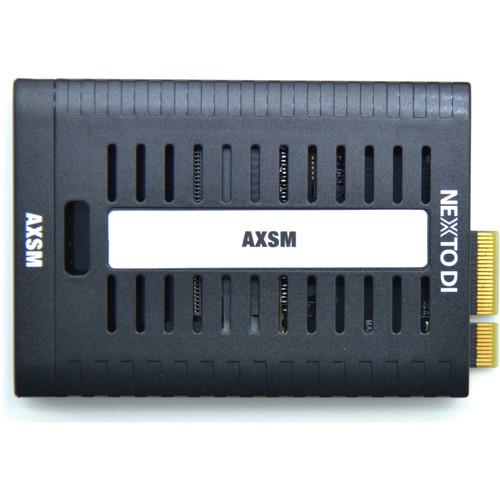 NEXTO DI AXSM Module for the NSB-25