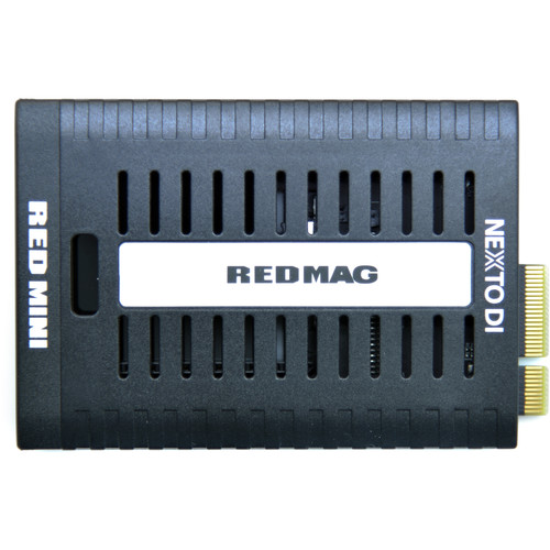NEXTO DI Red Mini-Mag Memory Module For NSB-25