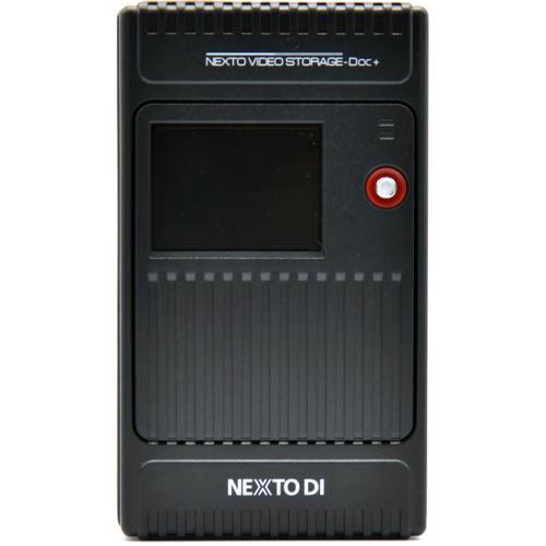 NEXTO DI NVS2801-Plus Nexto Video Storage Doc+ with 1TB SSD
