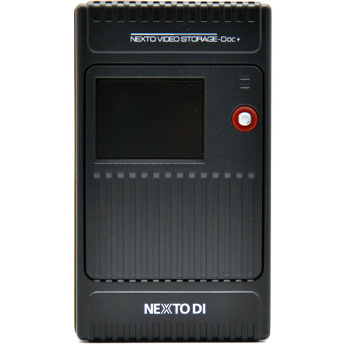 NEXTO DI Portable All In One Backup Storage With 1TB Ssd