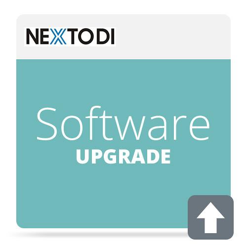 NEXTO DI 4K Video S/W Upgrade Pack