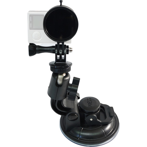 Nflight Technology LLC Cockpit Kit for GoPro HERO3, HERO3+, and HERO4