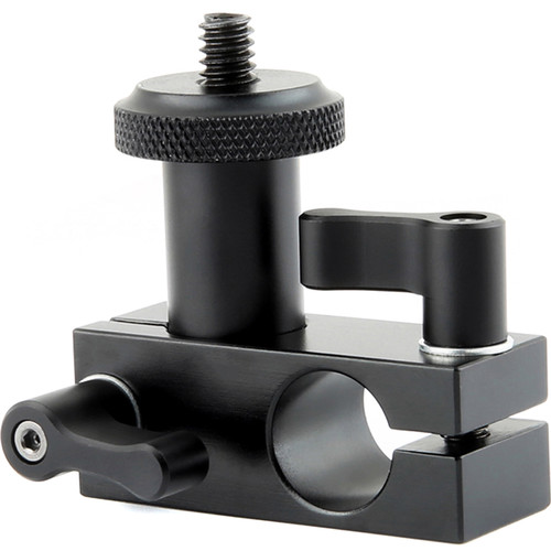Niceyrig 15mm Rod Clamp with Monitor Attachment Mount