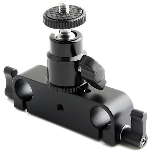 Niceyrig 15mm Rod Clamp with Micro Ball Head Bracket