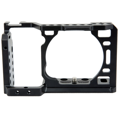 Niceyrig Camera Cage for Sony A6400/ A6500 Series