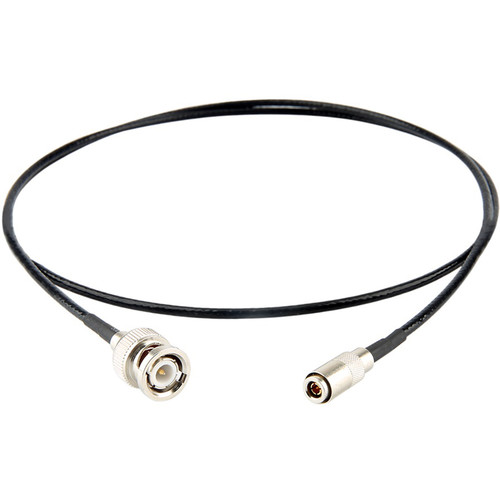 Niceyrig SDI Coaxial Cable for Blackmagic Video Assist Monitor (3.28')