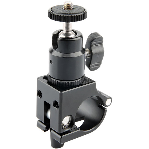 Niceyrig 25mm Rod Clamp for DJI Ronin M/Ronin MX/Freefly Movi with Adjustable Monitor Mount Adapter