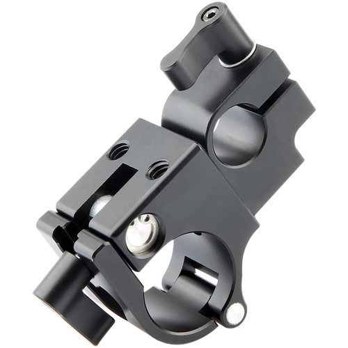 Niceyrig 25mm Rod Clamp with 15mm Rod Clamp