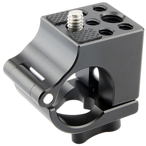"""Niceyrig 25mm Rod Clamp with 1/4""""-20 Screw"""