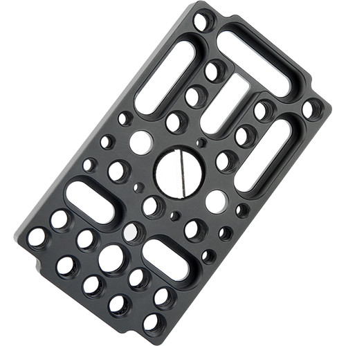 Niceyrig Cheese-Style Camera Mounting Plate