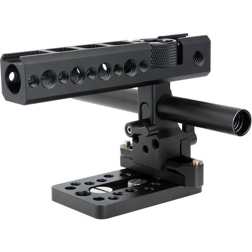 Niceyrig NATO Handle Kit with Camera Cheese Baseplate