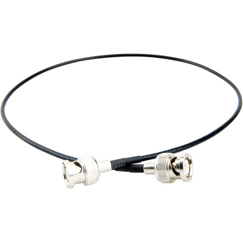 """Niceyrig SDI Cable for Blackmagic Video Assist 5"""" Monitor and BMCC/BMPCC Cameras (19.7"""")"""
