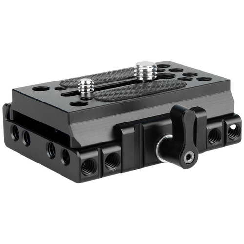 Niceyrig Manfrotto 501PL Quick Release Plate Kit