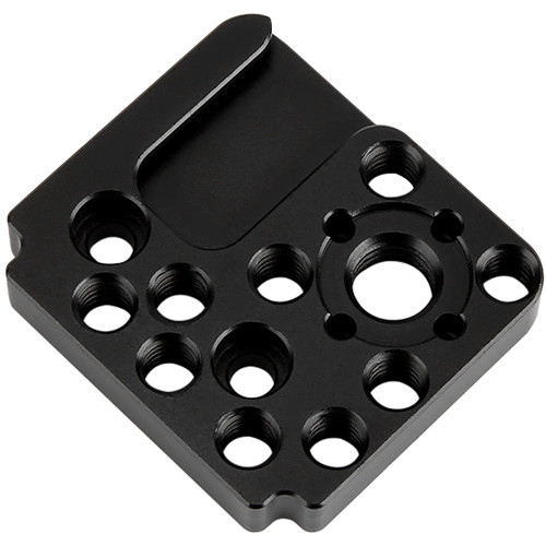 Niceyrig Accessory Mounting Plate for DJI Ronin-S/SC