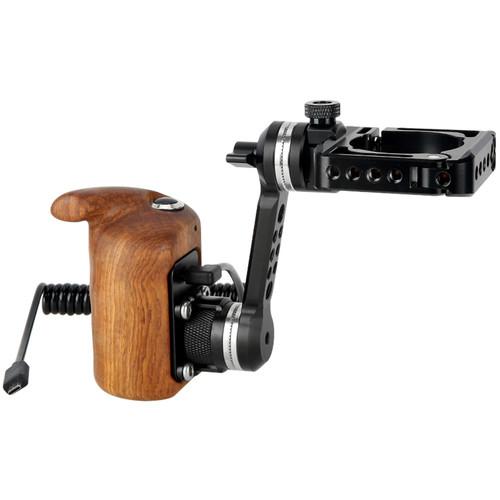 Niceyrig Wooden Handle for DJI Ronin-S Hand Held Gimbal