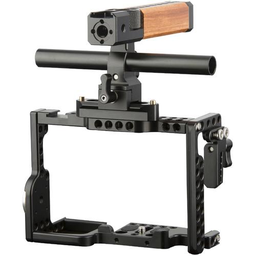 Niceyrig Sony A7 III/A7R III/A7II/A7RII/A7SII Series Camera Accessory Kit