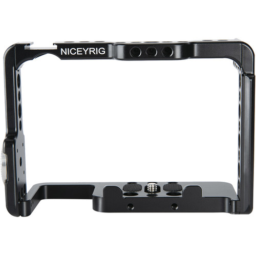Niceyrig Cage for Sony a9 & Select a7 Series Cameras