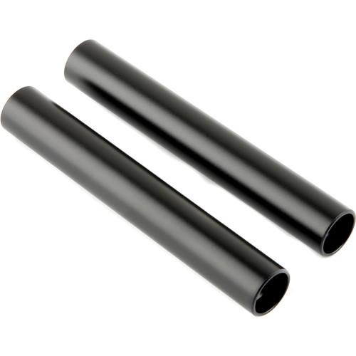 "Niceyrig 15mm Aluminum Alloy Rod Set (4"")"