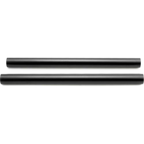 "Niceyrig 15mm Aluminum Alloy Rod Set (8"")"