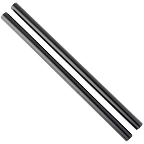 "Niceyrig 15mm Aluminum Alloy Rod Set (12"")"