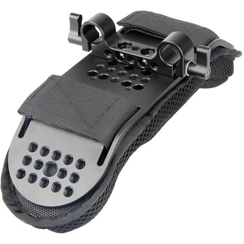Niceyrig Universal Shoulder Pad with 15mm Rod Block