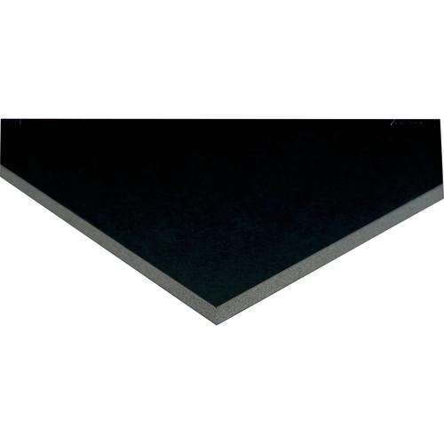 """Nielsen & Bainbridge All Black Foam Core Board - 32 x 40 x 3/16"""""""