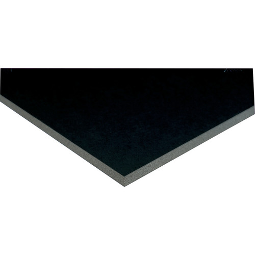 Nielsen & Bainbridge All Black Foam Core Board - 32 x 40 x 3/16""