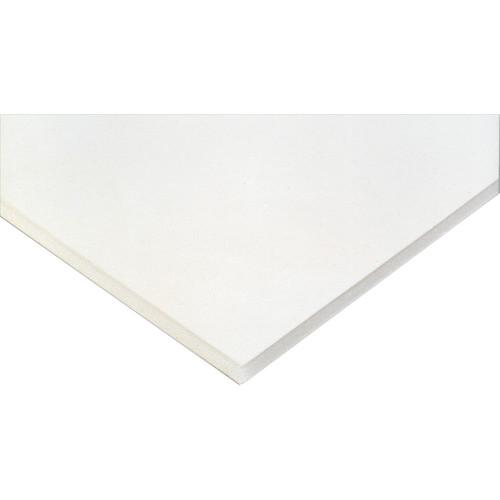 "Nielsen & Bainbridge Clay Coated Foam Core Board - 32 x 40 x 3/16"" (White)"